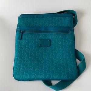 Michael Kors Neoprene Crossbody Bag